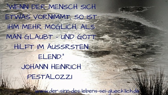37 Gute Vorsätze - neues Jahr - neues Glück! ~ Der Sinn des Lebens ...