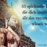 33 spirituelle Hörbücher die dir das Leben erleichtern!