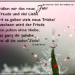 Neujahrswünsche ~ Wünsche die dein Leben verändern!