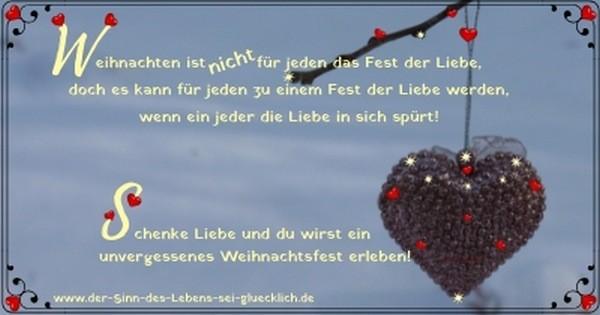 Ganz Liebe Weihnachtsgrüße.Weihnachtswünsche Wie Dein Weihnachten Zum Fest Der Liebe Wird